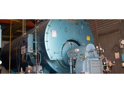 BOILER AND HEATER MAINTENANCE