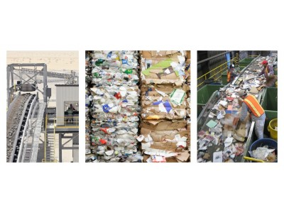 WASTE TREATMENT - RECYCLING - INCINERATORS