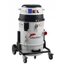 Máy hút bụi công nghiệp Delfin MTL301 DRY Dustop