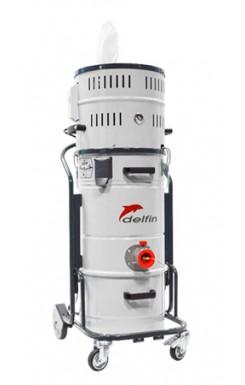 Máy hút bụi công nghiệp Delfin 202 DS ECO T