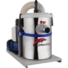 Máy hút bụi công nghiệp Delfin DBF 30