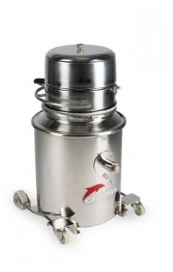 Máy hút bụi phòng sạch Delfin LC1100 WD
