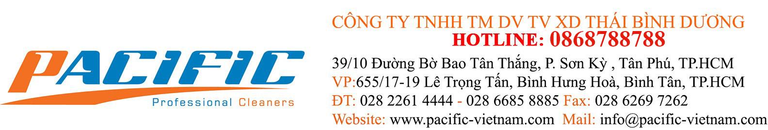 PACIFIC-VIETNAM